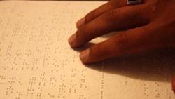 Слепым обещают новую типографию