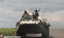 Минобороны занялось охраной военных баз и складов ВС Украины