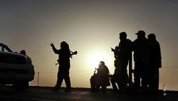 В Ливии исламисты сообщили о прекращении огня, назвав свои условия