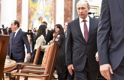 Российская трактовка Минских соглашений не устраивает никого, кроме Путина