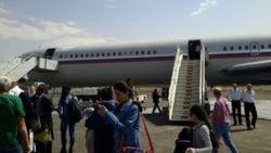 Эвакуированных из Йемена граждан Узбекистана никто в Москве не встречает