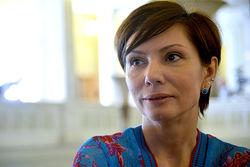 Регионалка Елена Бондаренко не будет уезжать из Украины