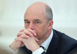 Антон Силуанов не доволен слишком быстрым укреплением рубля