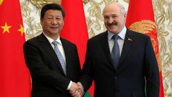 Беларусь получила от Китая миллиардный кредит и политическую поддержку