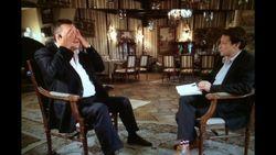 Виктор Янукович дал интервью зарубежным СМИ