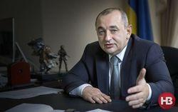 Матиос рассказал о самой масштабной проблеме армии Украины