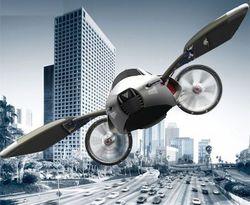Что преподнесет транспортная революция в 2016 году
