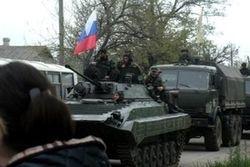 За время конфликта в Украине погибли почти 9400 человек
