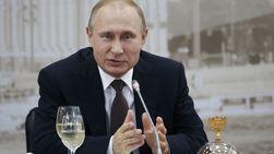 Путин назвал отставку Асада в Сирии «недостижимой целью»