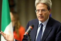 Италия исключает новые санкции Запада против России