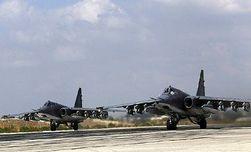 Анкара опровергла российскую версию убийства турецких военнослужащих
