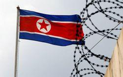 Северная Корея под международным эмбарго
