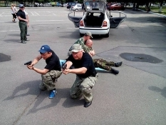 Украина получит от Канады 5 млн. долларов для тренировки полиции