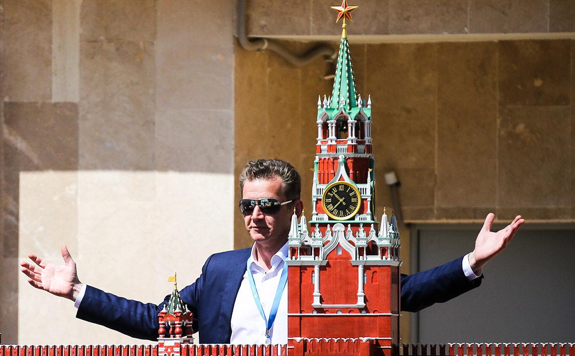 В Российской Федерации резко упало кредитование из-за рубежа