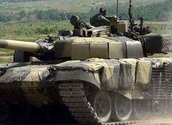 Украинские пограничники держат круговую оборону