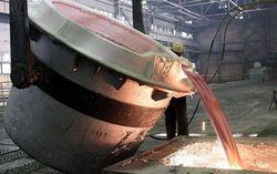 Блокада ОРДЛО подрежет крылья украинской металлургии