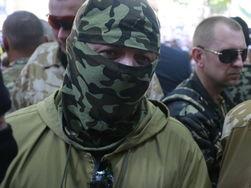Семенченко: победим, если армия огневой мощью поможет