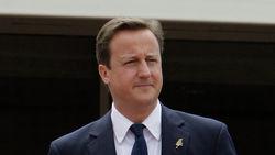 Кэмерон: ЕС примет экспорт из Крыма только через территорию Украины