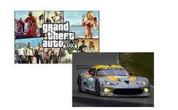 Названы популярные игры гонки среди геймеров ВКонтакте