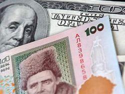 Курс доллара продолжил рост до 11,25 гривны на Форекс