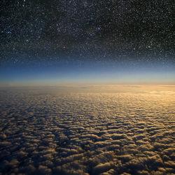 Загадка Млечного Пути: таинственные пятна галактики