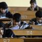 Таджикским студентам запретили Новый год