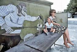 Россиян с детства окружает агрессия