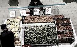 Адресную продуктовую помощь вводят для нуждающихся россиян