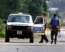 Нет смысла расширяться, если боевики не дают нам доступа – миссия ОБСЕ