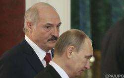 Лукашенко предложит Путину передать российские с самолеты Беларуси