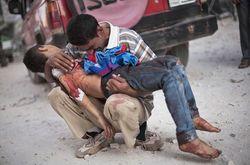 Так сколько же российских солдат погибло в Сирии?