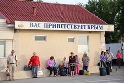 Киев может и должен сделать Крым непомерно дорогим для Москвы – эксперт