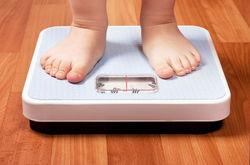 Ожирение провоцирует изменения в активности мозга