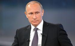 Путин ждет от ОПЕК решения о заморозке объемов добычи нефти