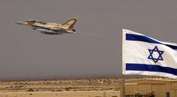 Тель-Авив опроверг данные Дамаска о сбитом над Сирией израильском самолете