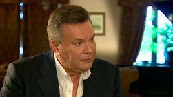 Януковича вызывают на допрос, как подозреваемого в госизмене