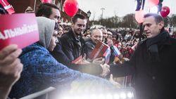 Что Навальный предлагает избирателям?