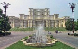 Румынский парламент отправил президента в отставку