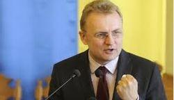 Во Львове мэр уверенно обходит оппонентов, но может быть 2 тур