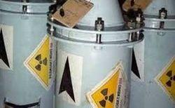 Франция согласилась продавать Украине обогащенный уран