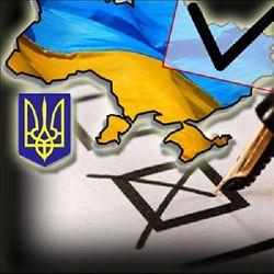 В Украине стартовали внеочередные выборы Президента