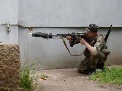 Грызня между сепаратистами дошла до стрельбы и кровопролития
