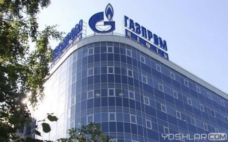 «Газпром» начал поиск подрядчика насборку космических аппаратов