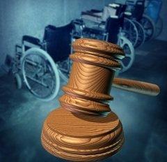 Сегодня – Международный день борьбы за права инвалидов