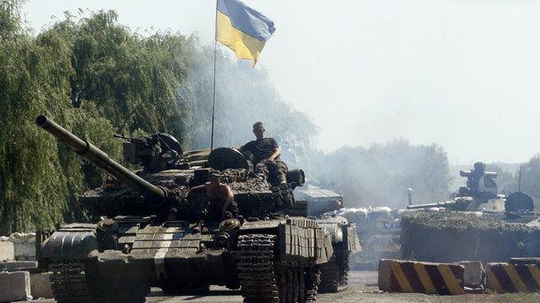 Минобороны восстановит вуз танковых войск вХарькове