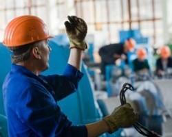 Госстат РФ зафиксировал падение производства и строительства в Крыму