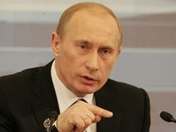 Никто не знает, чего хочет Путин – NYT