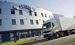 Фабрика Roshen в России сегодня возобновляет работу