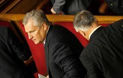 Мандат миссии Кокса-Квасьневского закончился – вице-президент ЕНП