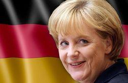 Победа политсилы Меркель на выборах в Германии выгодна Киеву – эксперт